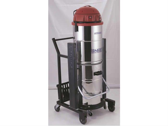 Aspirateur 3.7Kw poussière fine - LOCAMAT