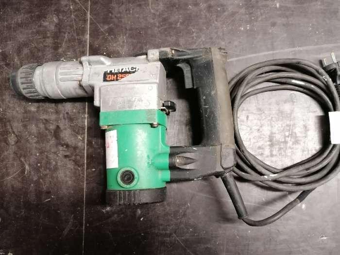 Marteau perforateur Hitachi DH25PB
