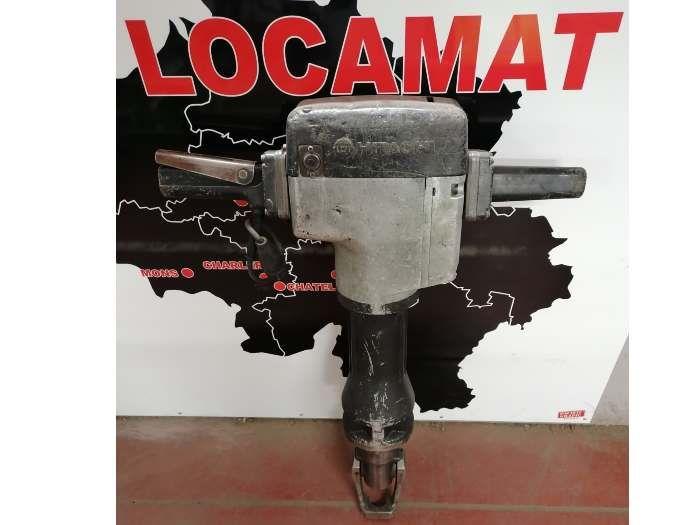 Marteau pic 32Kg Hitachi vendu