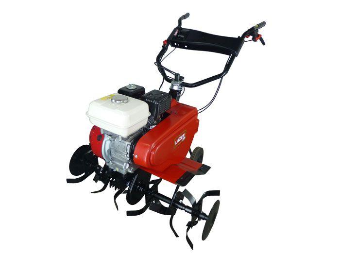 Motoculteur 5,5cv avec fraises