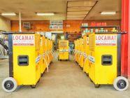 location de déshumidificateurs professionnels chez Locamat