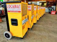 louer un déshumidificateur professionnel chez Locamat