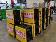 chauffage d'appoint en location chez Locamat