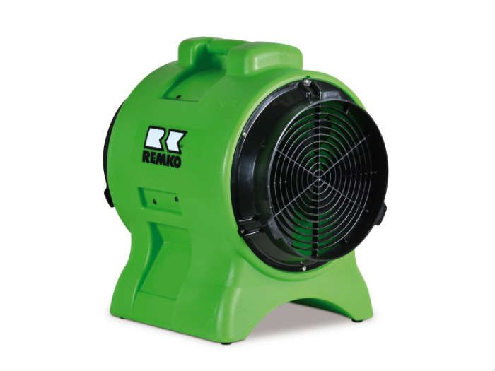 Ventilateur 3 vitesses